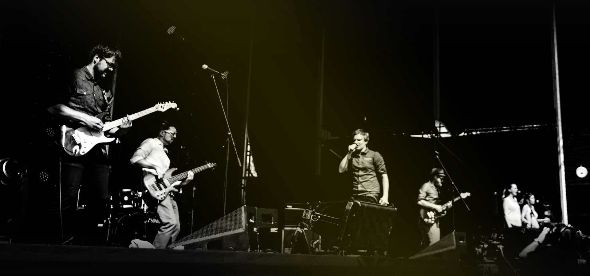 band 1
